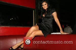Vivid Girl Sunny Leone Debbie Does Dallas Again DVD launch Hollywood, California - 10.05.07