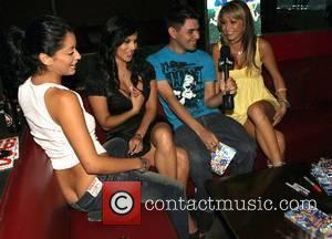 Vivid Girls Sunny Leone, Monique Alexander and Cassidey Debbie Does Dallas Again DVD launch Hollywood, California - 10.05.07