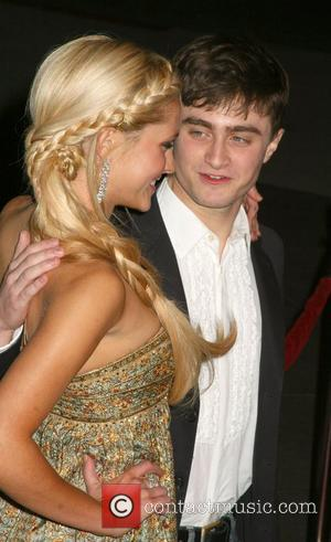 Teresa Palmer and Daniel Radcliffe 'December Boys' premiere held at Director's Guild of America Los Angeles, California - 06.09.07
