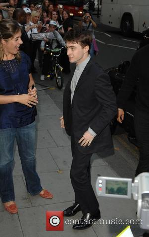 Radcliffe Signs On For Final Two Potter Films