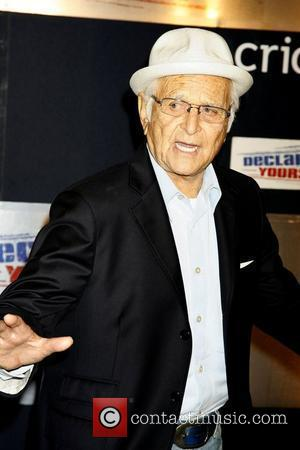 Norman Lear 'Declare Yourself' event at the Wallis Annenberg Center for the Performing Arts Beverly Hills, California - 27.09.07