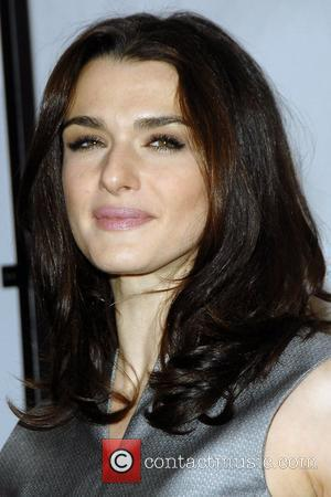 Weisz: 'I Thought Aronofsky Would Be Weird'
