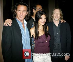 Tom Dicillo, Callie Thorne and Steve Buscemi