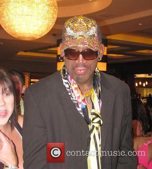 Dennis Rodman and Guest Dennis Rodman celebrates his birthday at Planet Hollywood hotel and Casino Las Vegas, Nevada - 16.05.08