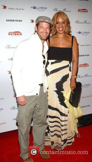 Nate Berkus and Gayle King Design Care 2007 held at the Home of Tammy and Eric Gustavson - Arrivals Malibu,...