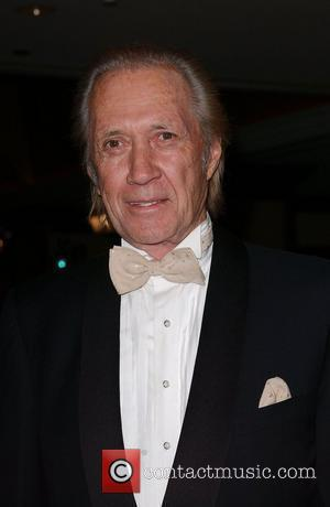 Directors Guild Of America, David Carradine