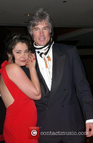 Ronn Moss and guest The 60th Annual DGA Awards held at the Hyatt Regency Century Plaza Hotel Los Angeles, California...