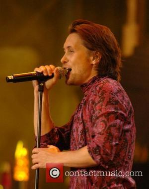 Wembley Stadium, Mark Owen
