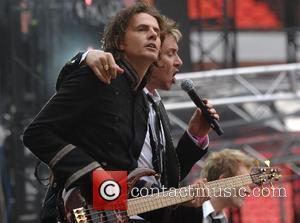 Wembley Stadium, John Taylor