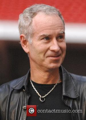 McEnroe Eyes Radio Career