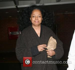 Diana Ross Caught Up In Dreamgirls Error