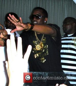 Sean Combs, Pure Nightclub