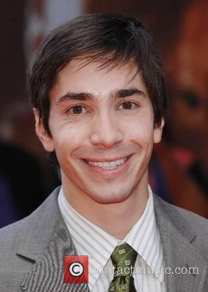 Justin Long 'Die Hard 4.0' Premiere held at the Empire cinema - Arrivals London, England - 20.06.07