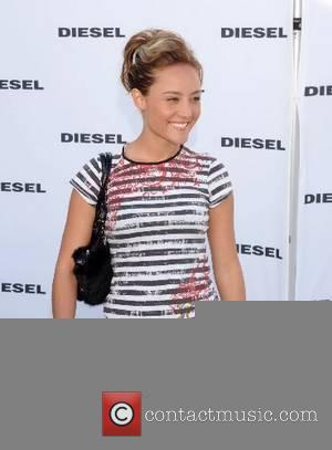 Lauren Mayhew Diesel celebrates the Opening of the Melrose Place Store West Hollywood, California - 30.05.07