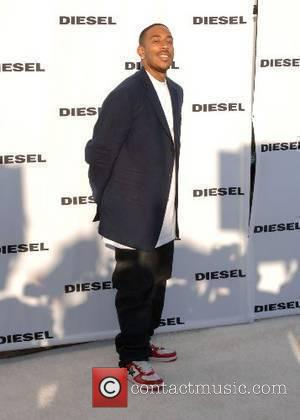 Ludacris Diesel celebrates the Opening of the Melrose Place Store West Hollywood, California - 30.05.07