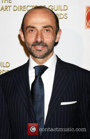 Shaun Toub 12th Annual Art Directors Guild Awards held at the Beverly Hills Hilton - Arrivals  Los Angeles, California...