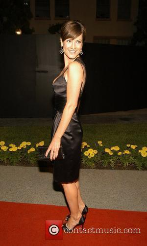 Zoe McLellan  Premiere of ABC Television's 'Dirty Sexy Money' at the Paramount Theatre Los Angeles, California - 23.09.07