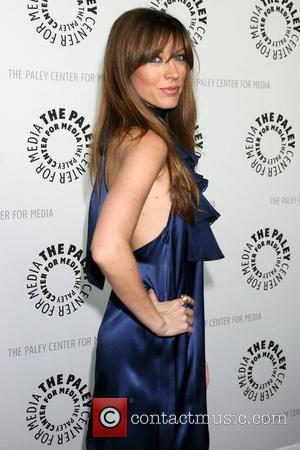 Natalie Zea 25th Annual William S. Paley Television Festival at the Arclight Theatre - Dirty Sexy Money - Arrivals Los...