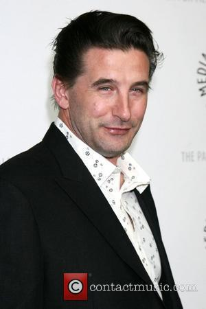 William Baldwin 25th Annual William S. Paley Television Festival at the Arclight Theatre - Dirty Sexy Money - Arrivals Los...