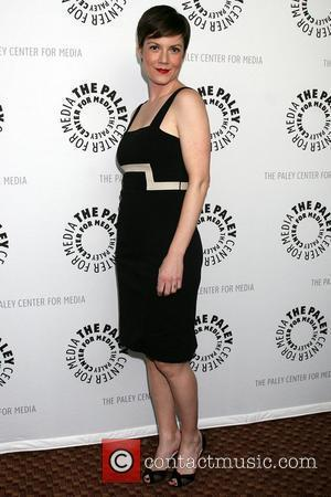 Zoe McLellan 25th Annual William S. Paley Television Festival at the Arclight Theatre - Dirty Sexy Money - Arrivals Los...