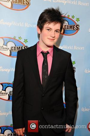 Brad Kavanagh and Walt Disney
