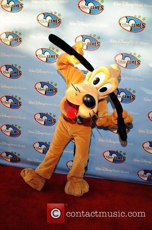 Disney Channel Games at Walt Disney World- Red Carpet  Orlando, Florida - 02.05.08