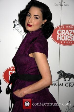 Dita: 'Women Don't Need Babies'