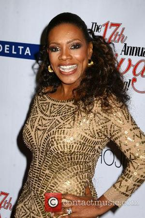 Sheryl Lee Ralph 17th Annual Divas Simply Singing - Arrivals held at Wilshire Ebell Theater Los Angeles, California USA -...