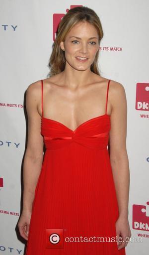 Katharina Harf,  DKMS 2nd Annual Linked Against Leukemia Gala at Capitale New York City, USA - 07.05.08
