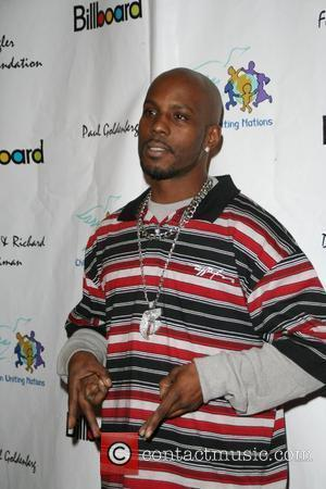 Dmx Headlines U.s. Tour After Prison Spell