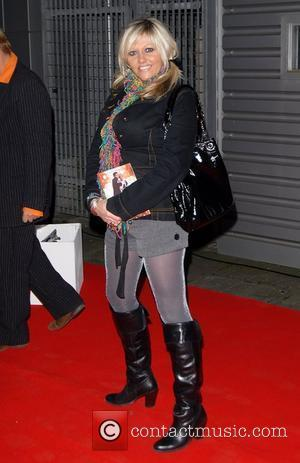 Camille Coduri 'Dr Who' screening of the christmas episode 'Voyage of the Damned' at the Science Museum London, England -...