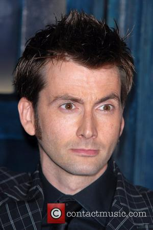 David Tennant 'Dr Who' screening of the christmas episode 'Voyage of the Damned' at the Science Museum London, England -...