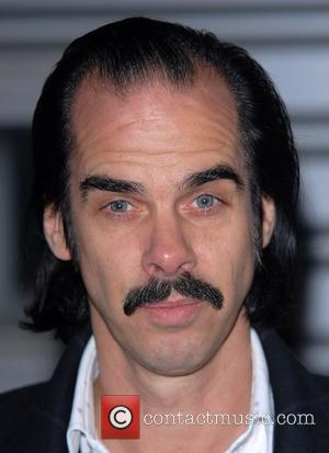 Nick Cave 'Dr Who' screening of the christmas episode 'Voyage of the Damned' at the Science Museum London, England -...