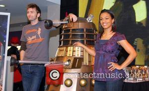 David Tennant and Doctor Who