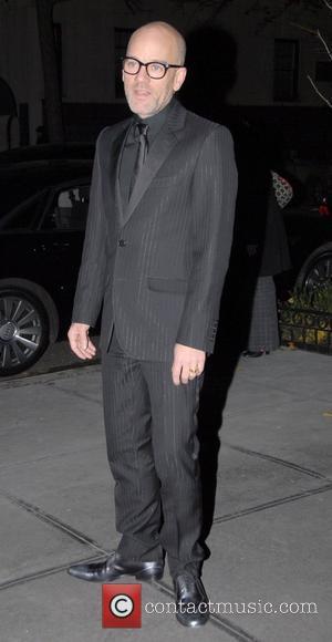 Michael Stipe, Gramercy Park Hotel