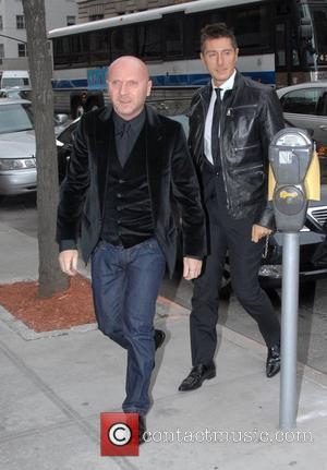 Dolce & Gabbana Jail Sentence: Paying Tax Is Unfashionable, Apparently.