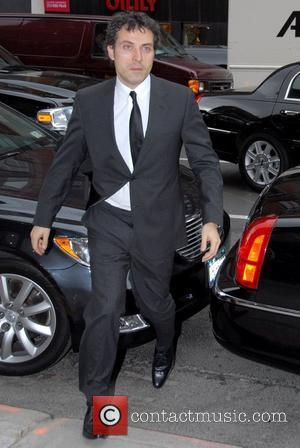 Rufus Sewell arrive at the Dolce & Gabbana men's store opening and pre-fall 2008 presentation New York City, USA -...