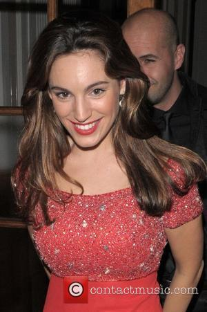 Billy Zane, Kelly Brook