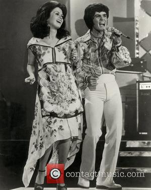 Marie Osmond, Donny Osmond Donny and Marie (ABC) 1975-1979