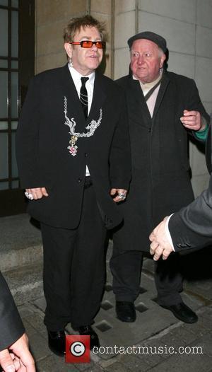 Elton John Gears Up For Birthday Gig