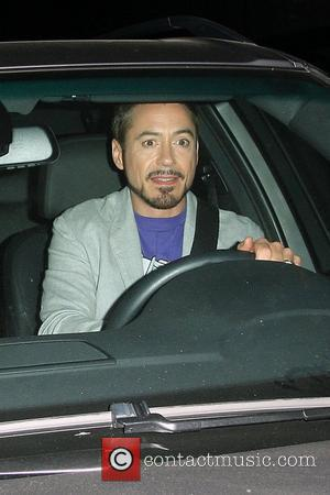 Downey Jr Shocked By First Meeting With Rocker Montiel