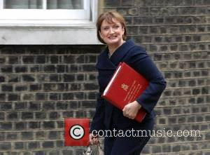 Tessa Jowell Ministers arrive for a cabinet meeting at 10 Downing Street before the Prime Minister is due to announce...