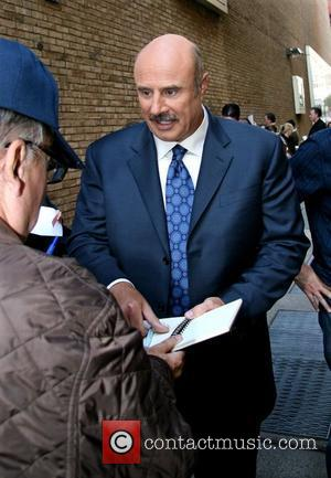 Phil McGraw aka Dr. Phil leaving ABC...