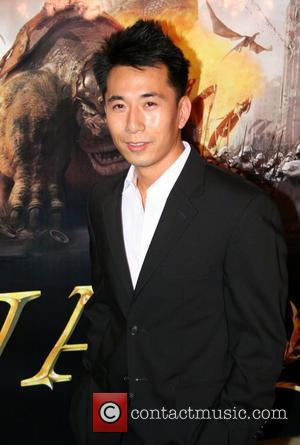 James Kyson Lee Film premiere of 'Dragon Wars: D-War' at the The Egyptian Theatre Los Angeles, California - 13.09.07