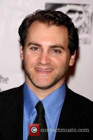 Michael Stuhlbarg The 73rd Annual Drama League Awards  Ceremony and Luncheon at Marriott Marquis Hotel New York City, USA...