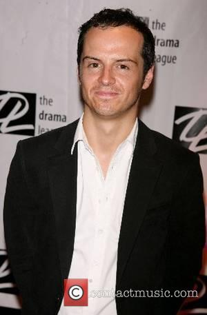 Andrew Scott The 73rd Annual Drama League Awards  Ceremony and Luncheon at Marriott Marquis Hotel New York City, USA...