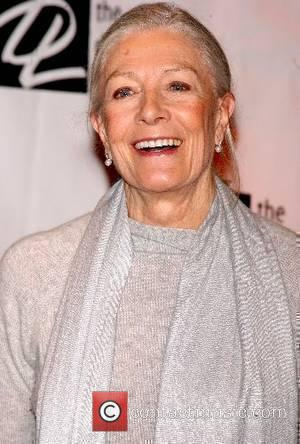 No Botox For Vanessa Redgrave