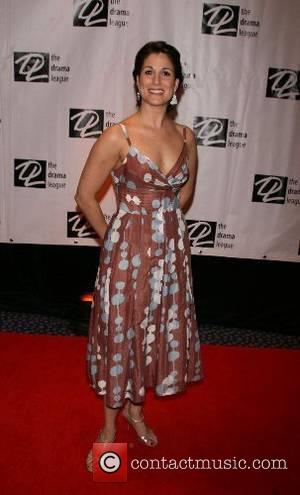 Stephanie J. Block The 73rd Annual Drama League Awards  Ceremony and Luncheon at Marriott Marquis Hotel New York City,...