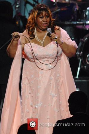 Aretha Franklin Is Voted Worst Dressed Celebrity
