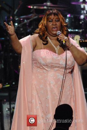 Radio City Music Hall, Aretha Franklin